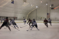 Hilliard Hockey v Westerville 2-2-14